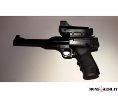 Pistola Browning burk mrk urk