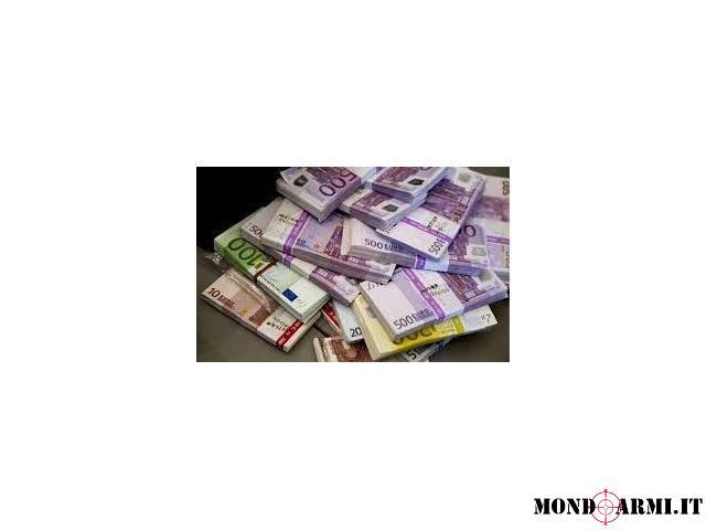 Testimonianza vivente di un serio prestito di denaro