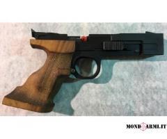 F.A.S. | Fabbrica Armi Sportive SP 602 .22 LR Long Rifle