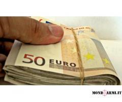 aiuto e finanziamento di prestiti tra individui gravi