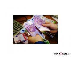 Offerta di prestito finanziamento veloce e affidabile in 48 ore