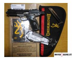 Browning Buckmark Micro Black Label .22 LR