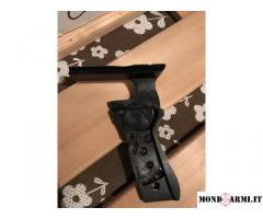 Handgun scope Mount