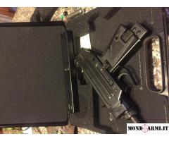 Pistola Uzi calibro9x21