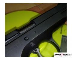 Tanfoglio T95F 9x21