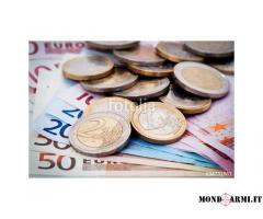 Avete bisogno di un prestito serio e rapido?