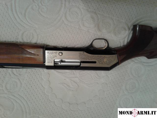 Beretta Al391lux 12