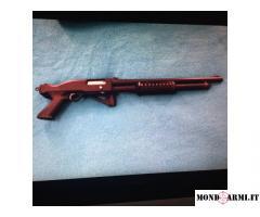 Beretta cal.12 semiautomatico a pompa