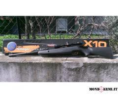 Stoeger X 10  wood gruppo Beretta