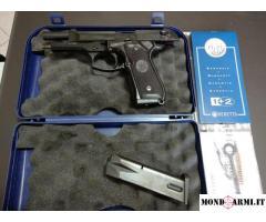 Beretta 98FS 9x21mm IMI