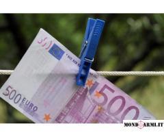 offerta di prestito tra persona grave in Francia
