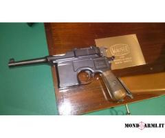 Mauser Bolo 7.63 (1920)