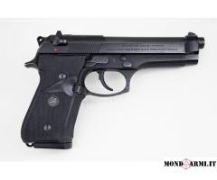 Beretta Mod 98FS - CAL. 9x21 IMI - PATENTED