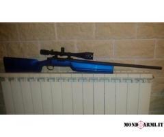 Remington 700 Police .308 Winchester