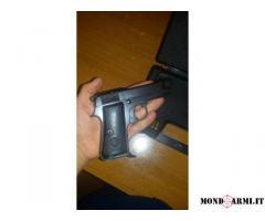Beretta 35 Cal. 7,65