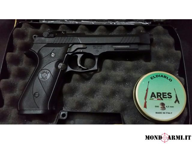pistole co2