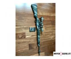 M21 sniper