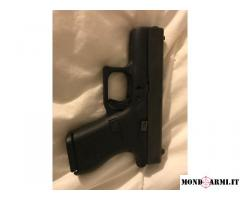 Glock 42 .380