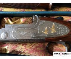 Fucile Sovrapposto Rizzini Artemis Light calibro 12 canne 67