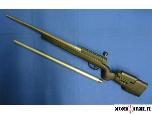 MAG 65 Match cal. 6.5x47mm Lapua
