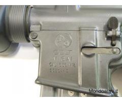 COLT , COLT M16, COLT M16 A1,