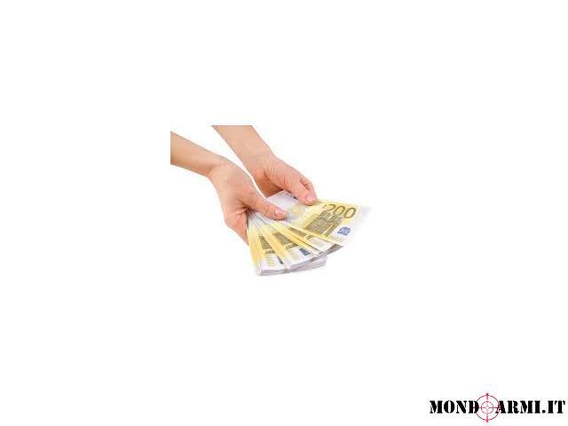 Cerchi il miglior credito per finanziare il progetto?