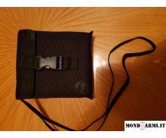 Telemetro laser Leica LRF 1200 scan.