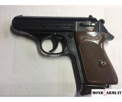 Walther PPK cal. 9 Corto