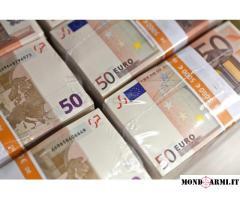 offerta di prestito seria senza alcun costo
