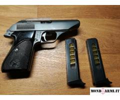 Bernardelli mod. 60 .380 ACP  | 9x17mm Browning Short