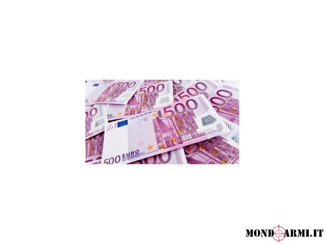 Prendi in prestito denaro facilmente entro 48 ore.