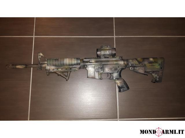 M4 C.A.A.