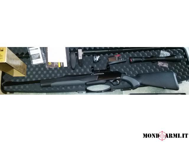 Browning MK3 CAL. 9.3x62