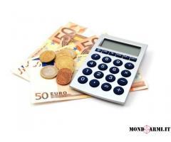 Offerta di prestiti tra parti in linea