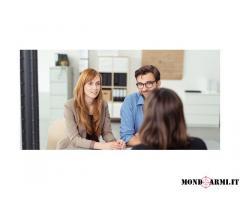 Offerta di prestito ad ogni persona in difficoltà