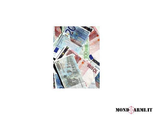 Ottieni il tuo prestito di denaro tra le persone in 24 ore