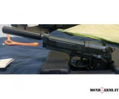 Beretta Fs92 4.5/.177