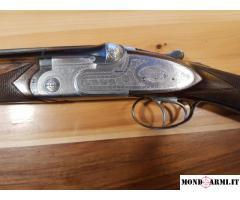 Vendo fucile da caccia usato