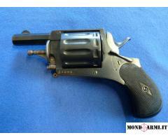 Revolver Auguste Francotte cal. .22 LR