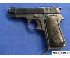 Beretta mod. 34 cal. 7.65 Browning