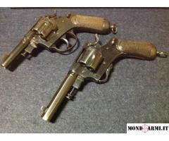 Revolver Bodeo 1889