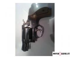 Smith & Wesson cal.38