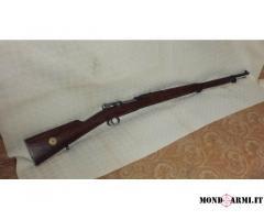 CARL GUSTAFS MONOMATRICOLA 6,5x55 SWEDISH DEL 1916