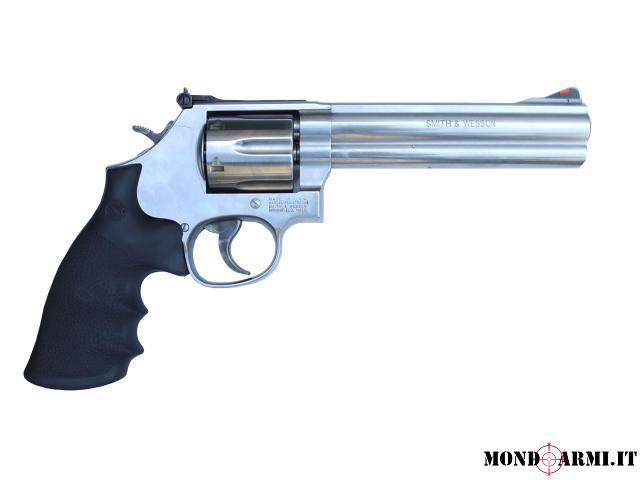 smith 6 wesson 686 6