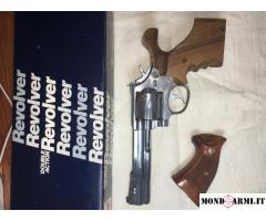 Revolver Smith & wesson 686-3 canna 6'
