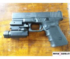 pistole . per info 335 6924204
