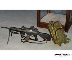 Heckler & Koch SL8 .223 Remington