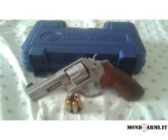 Vendo Revolver Smith & Wesson 45ACP Jerry Miculek