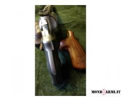 Vendo Revolver Smith & Wesson 45ACP Jerry Miculek