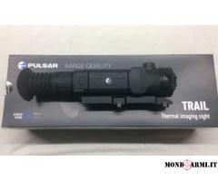 Pulsar Trail XP50